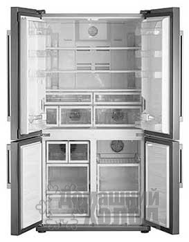 Repair of refrigerators Kuppersbusch