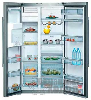 Repair of refrigerators Neff