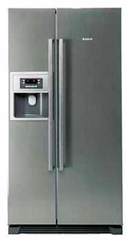 Repair of refrigerators Bosch