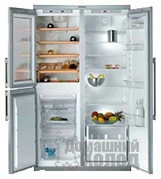 Repair of refrigerators De Dietrich