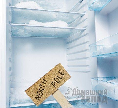 Замена фреона в холодильнике своими руками